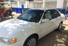 Anna besso nova : Khmer24 car corolla 01