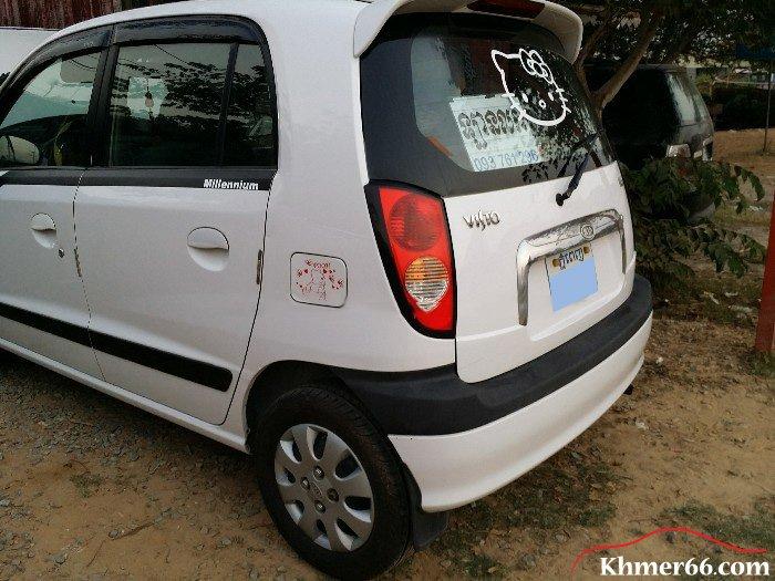 Top Five Khmer24 Car Visto - Circus
